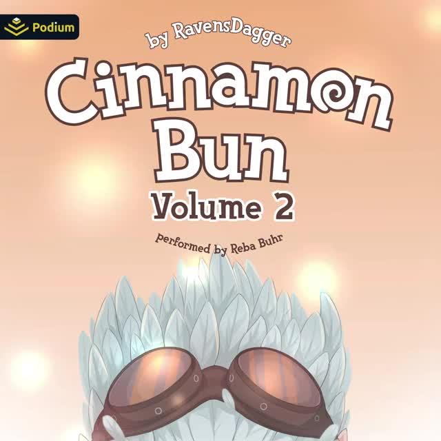 Watch and share B2 CinnamonBunVol2 1x1 Sound V1 GIFs on Gfycat