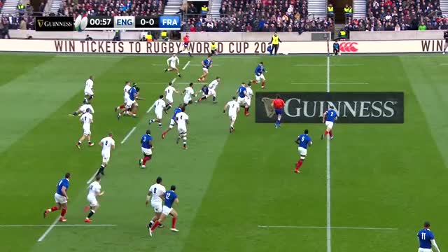 Watch and share England Highlights GIFs and England Rugby GIFs by rimbaud82 on Gfycat