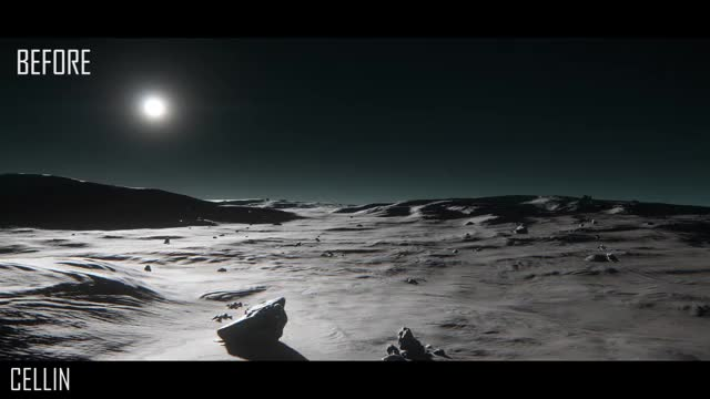 Watch and share Star Citizen: Around The Verse - Eclipsing The Competition GIFs on Gfycat