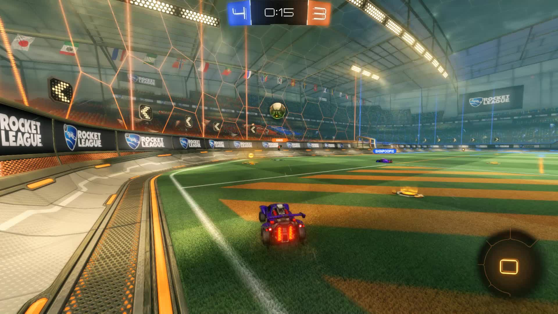 Gif Your Game, GifYourGame, Goal, JAG, Rocket League, RocketLeague, Goal 8: JAG GIFs