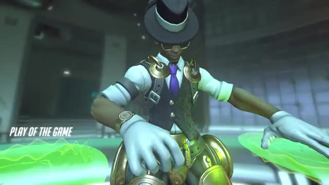 Watch and share Overwatch GIFs and Potg GIFs by Michael Kirbish on Gfycat