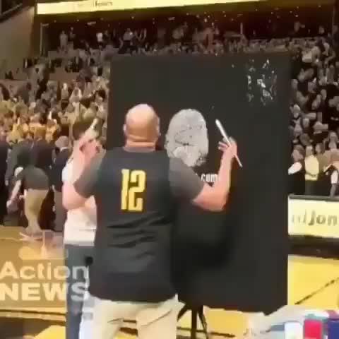 america, art, Speed painting GIFs