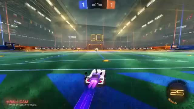 Watch and share Rocket League GIFs and 60fpsgfy GIFs by Shades Shadington on Gfycat