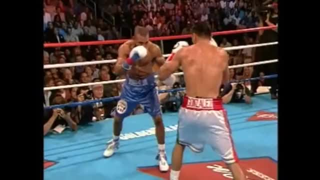 Watch Roy Jones Jr. vs Julio Cesar Gonzalez Highlights (reddit) GIF by @theafromentioned on Gfycat. Discover more related GIFs on Gfycat