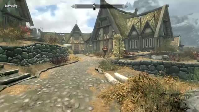 Watch and share Tremors GIFs and Skyrim GIFs by tequilashot360 on Gfycat