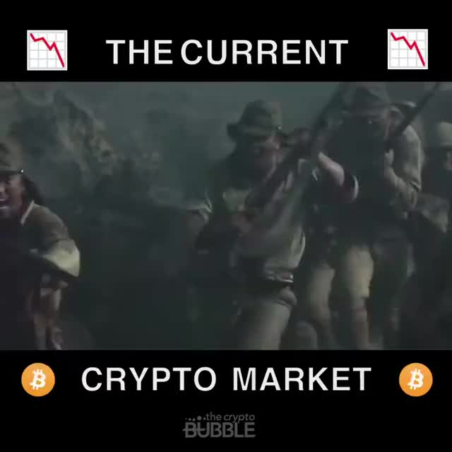 Watch The entire Cryptocurrency market summed up in one scene. GIF on Gfycat. Discover more related GIFs on Gfycat