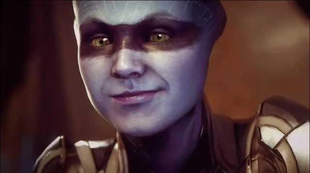 Watch and share Mass Effect GIFs and Masseffect GIFs by pyronoa_zoro on Gfycat