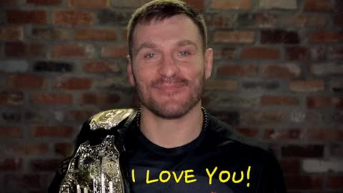 Watch and share Stipe Miocic GIFs on Gfycat