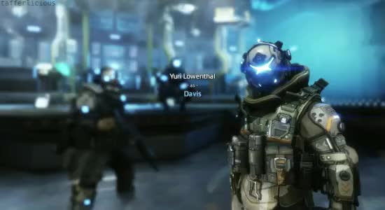 Watch and share Titanfall 2 GIFs and Davis GIFs by tafferling on Gfycat