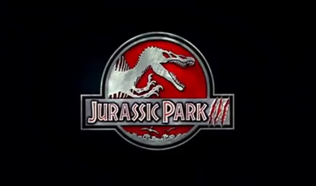 Watch and share Jurassic Park 3 Trailer HD GIFs on Gfycat