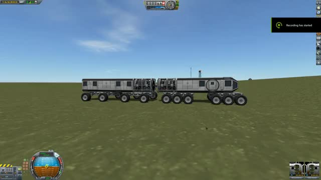 Watch KSP Flex Axel prototype GIF on Gfycat. Discover more KerbalSpaceProgram, kerbalspaceprogram, rover GIFs on Gfycat