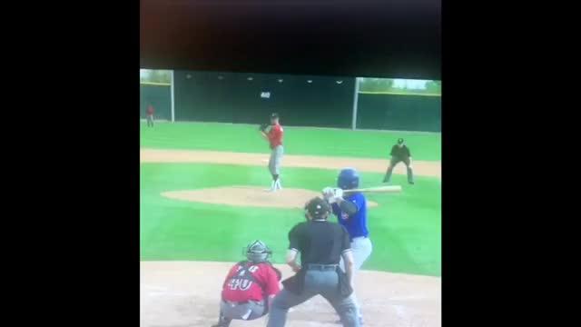 Watch and share Zack Jones Arizona Diamondbacks Spring Training CS GIFs on Gfycat