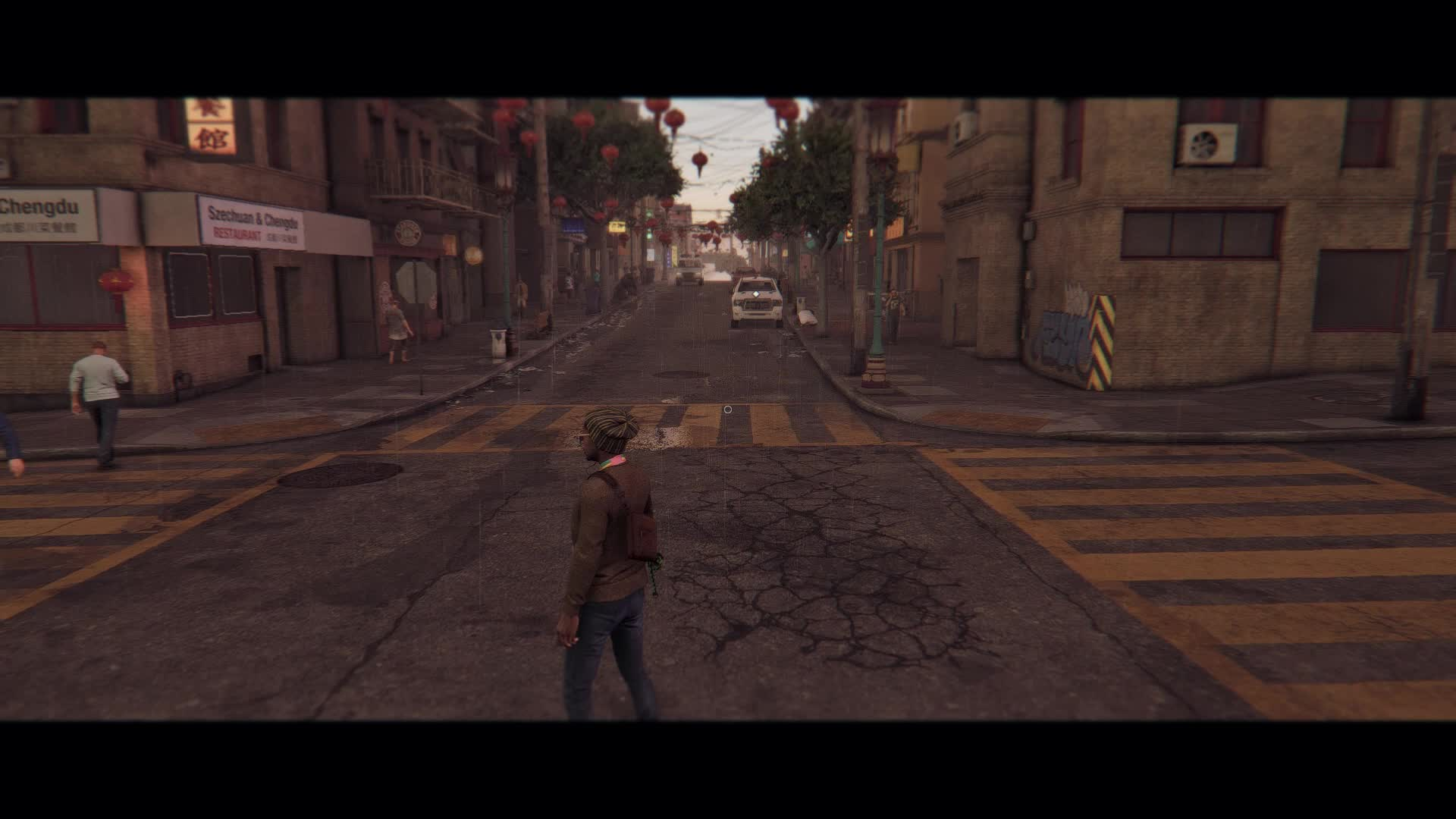 Watch Dogs 2 Reshade Test GIFs