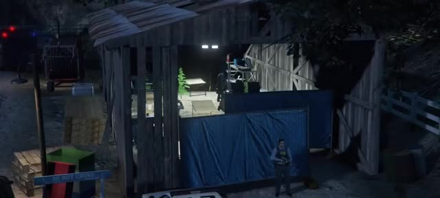 Watch and share [ENUS] GTA World Heavy Roleplay - Trailer GIFs by Jorge Da Luz on Gfycat