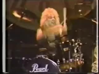 Watch and share Steven Adler GIFs and Percussion GIFs on Gfycat