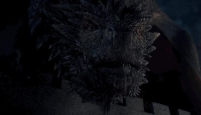 Watch drogon GIF on Gfycat. Discover more related GIFs on Gfycat