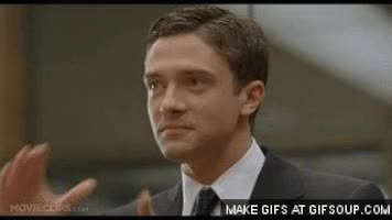 Watch Michigan Football Publicly Wishes JH a Happy Birthday on Social Media   mgoblog GIF on Gfycat. Discover more topher grace GIFs on Gfycat