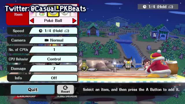 Watch Incredible Skill GIF by @pkbeats on Gfycat. Discover more smashgifs, ssmb GIFs on Gfycat