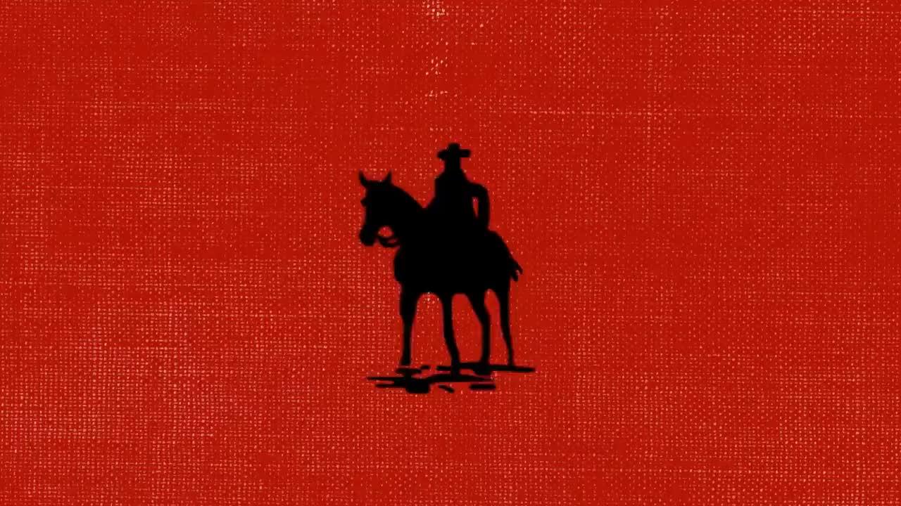Django unchained poster animation GIFs