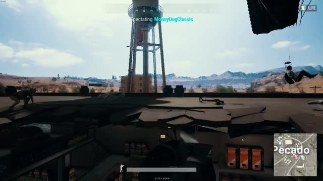 Watch and share Vlc-record-2017-12-13-19h10m34s-PLAYERUNKNOWN GIFs by chiffx on Gfycat