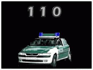 Notruf 110 GIFs