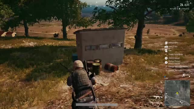 Watch this GIF by Gamer DVR (@xboxdvr) on Gfycat. Discover more McLouiss69, PLAYERUNKNOWNSBATTLEGROUNDS, PUBATTLEGROUNDS, pubg, xbox, xbox dvr, xbox one GIFs on Gfycat