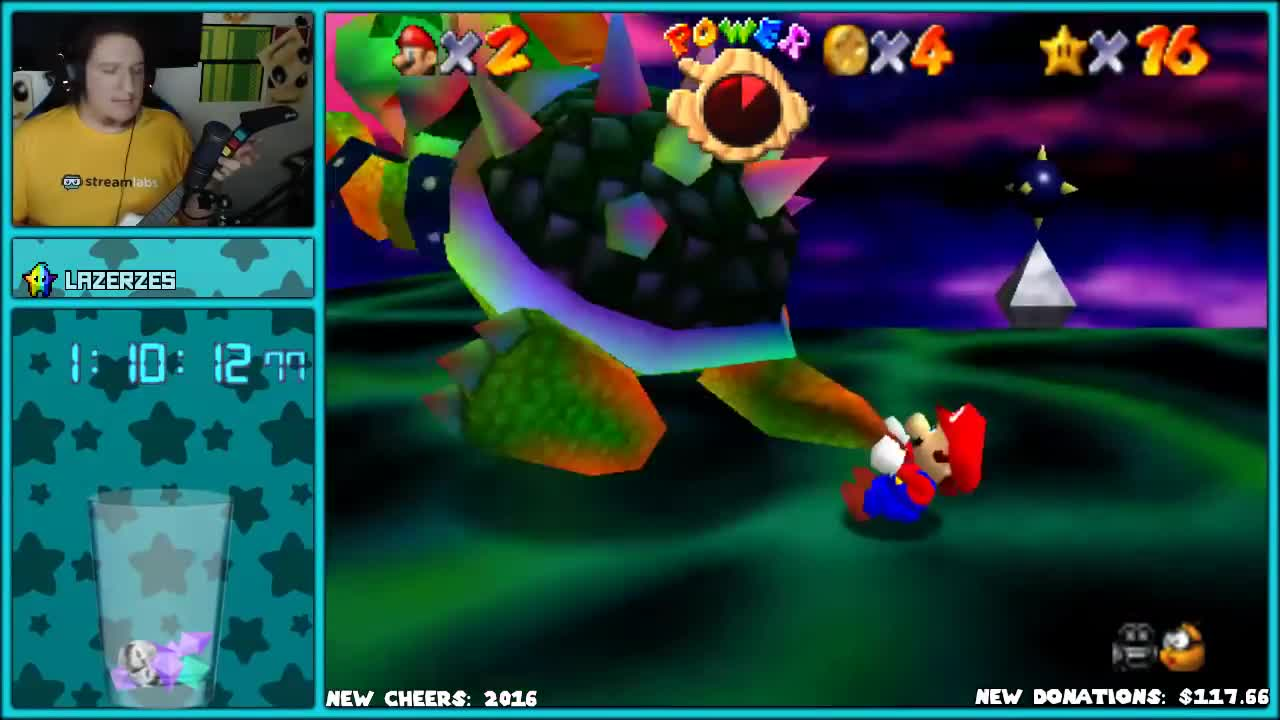 Super Mario 64 Rom Hacks Gifs Search | Search & Share on Homdor