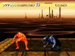 Watch and share Killer Instinct GIFs and 30 Hit Ultra GIFs on Gfycat