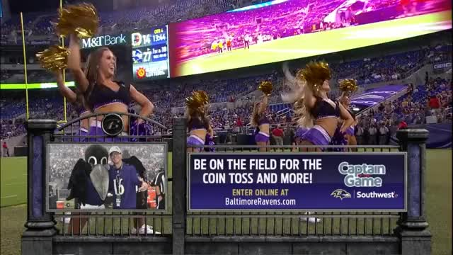 Watch and share Football GIFs and Snf GIFs by NFL Cheerleaders on Gfycat
