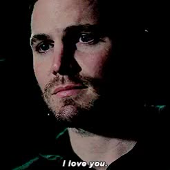 Watch olicity + hearing/saying'i love you' for the first time GIF on Gfycat. Discover more $, 1k, 2k, arrow, arrowedit, idk why i do this to myself honestly, olicity, olicityedit, olicitysquee, scheduled GIFs on Gfycat