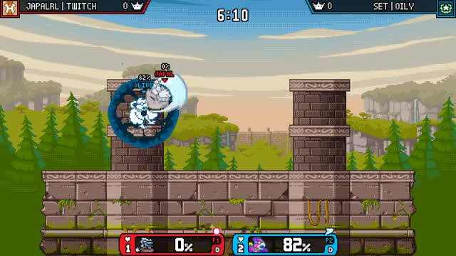 Watch Replay 2019-04-12 20-48-37 GIF by Crewbattle Stock (@oilyboii) on Gfycat. Discover more rivalsofaether GIFs on Gfycat