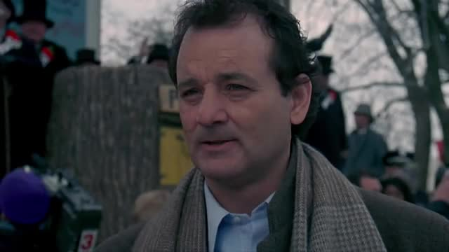 Watch this election day GIF on Gfycat. Discover more bill murray, democracy, election, election day, gifs, groundhog day, vote, voting, voting results GIFs on Gfycat