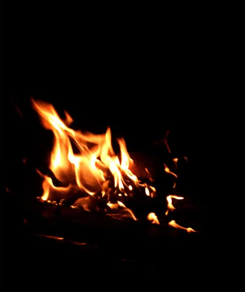 Watch and share Fire-burning-animated-gif-image GIFs on Gfycat