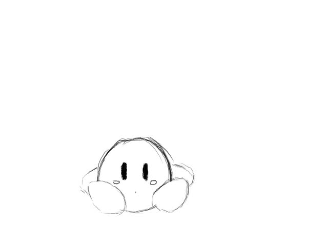 Watch and share Nintendo GIFs and Kirby GIFs by sillynyancat on Gfycat