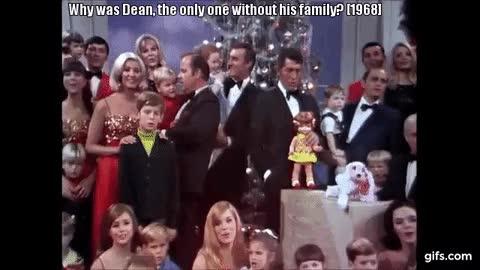 Watch Dean Martin GIF by For Barbara (@bardea) on Gfycat. Discover more dean martin, december 1968, the dean martin show GIFs on Gfycat