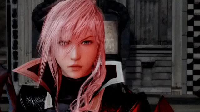 Watch and share Lightning GIFs and Ffxiii GIFs on Gfycat