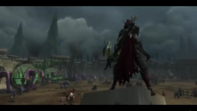 Watch World of Warcraft 20.04.2018 10 49 36 GIF on Gfycat. Discover more related GIFs on Gfycat