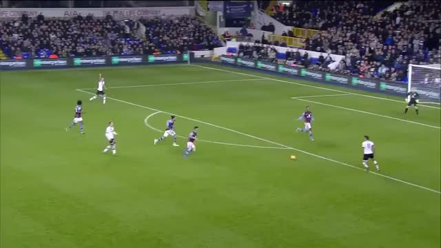 Watch and share Kane Goal Vs West Ham 2015 GIFs by FIFPRO Stats on Gfycat