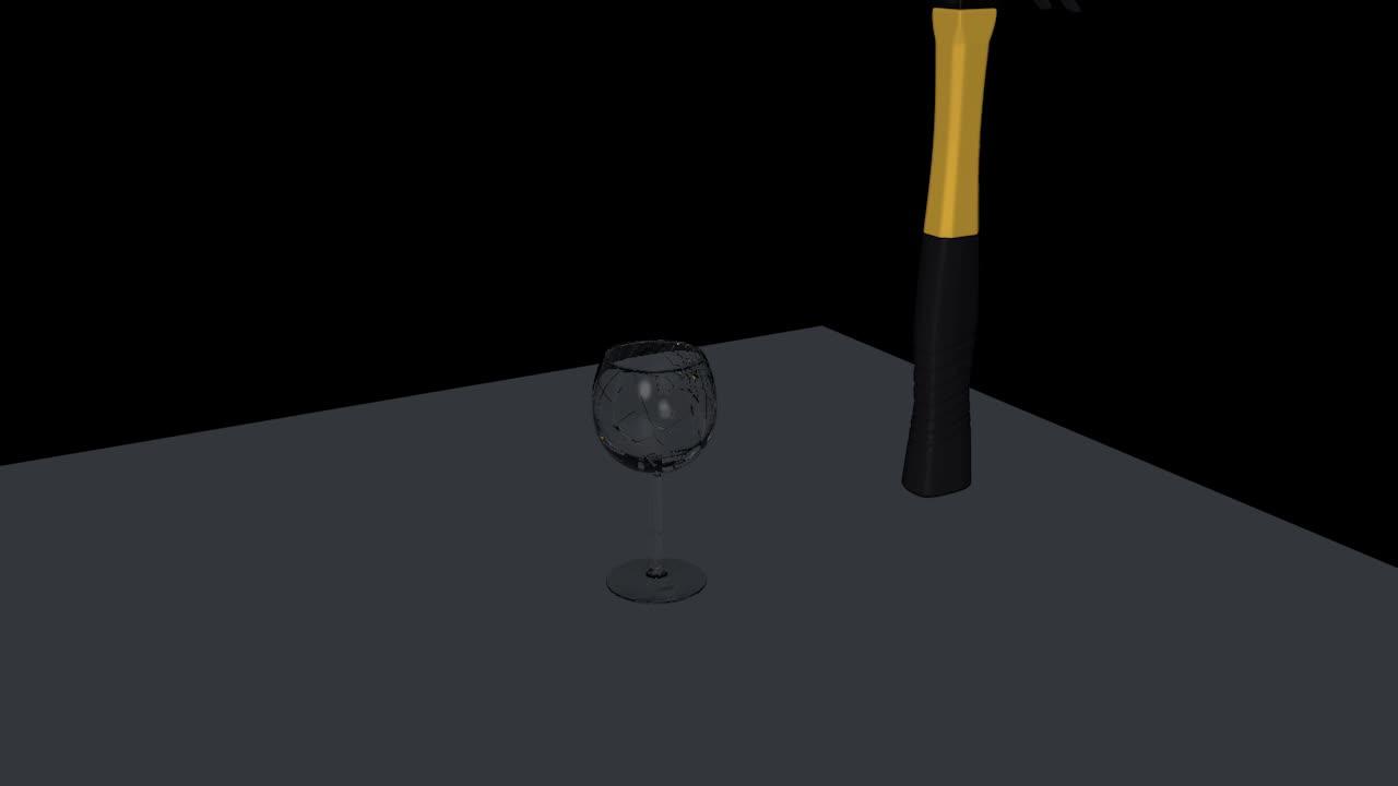 shitty simulated GIFs