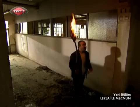 Watch and share Leyla Ile Mecnun - Erdal Bakkal TRT Payı GIFs on Gfycat