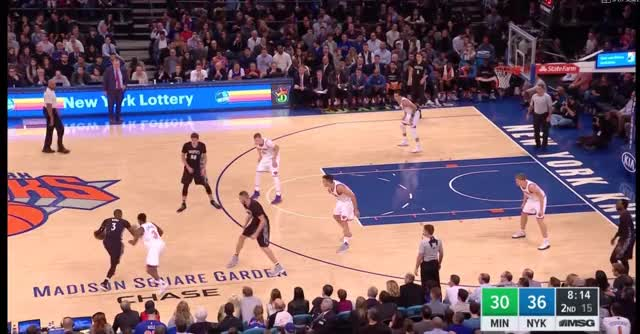 Watch and share BAD TEAM DEFENSE GIFs by New York Basketball Observer on Gfycat