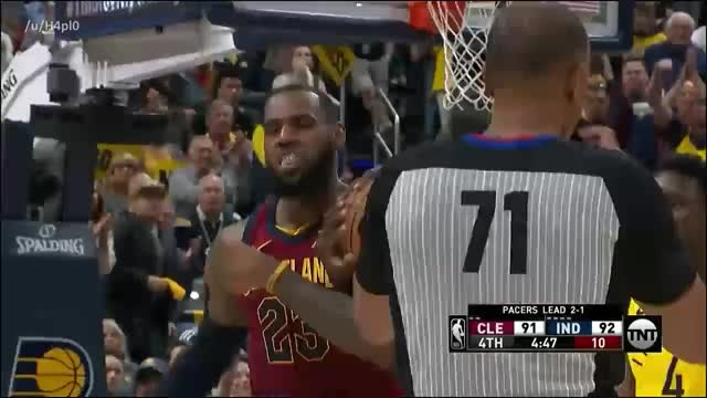 Watch this trending GIF on Gfycat. Discover more lebron james GIFs on Gfycat