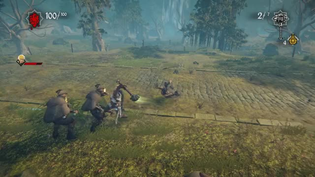 Watch and share Hand Of Fate 2 GIFs by jayallen on Gfycat