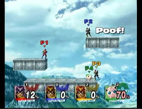 Watch Triple Falcon Punch GIF on Gfycat. Discover more captain falcon, falcon punch GIFs on Gfycat