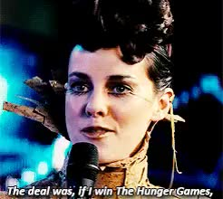 Watch and share 75th Hunger Games GIFs and The Hunger Games GIFs on Gfycat