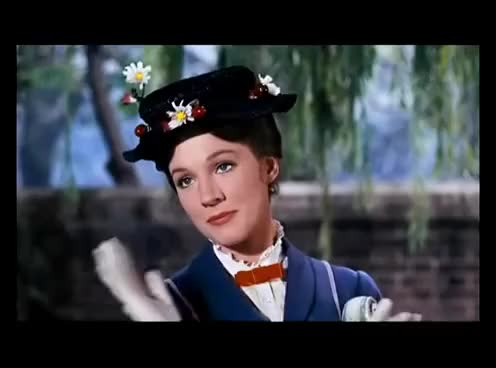 Watch and share Julie Andrews GIFs and Slowclap GIFs on Gfycat