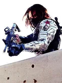 Watch and share The Winter Soldier GIFs and This Metal Arm GIFs on Gfycat