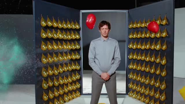 Watch and share The One Moment GIFs and Damian Kulash GIFs by OK Go on Gfycat