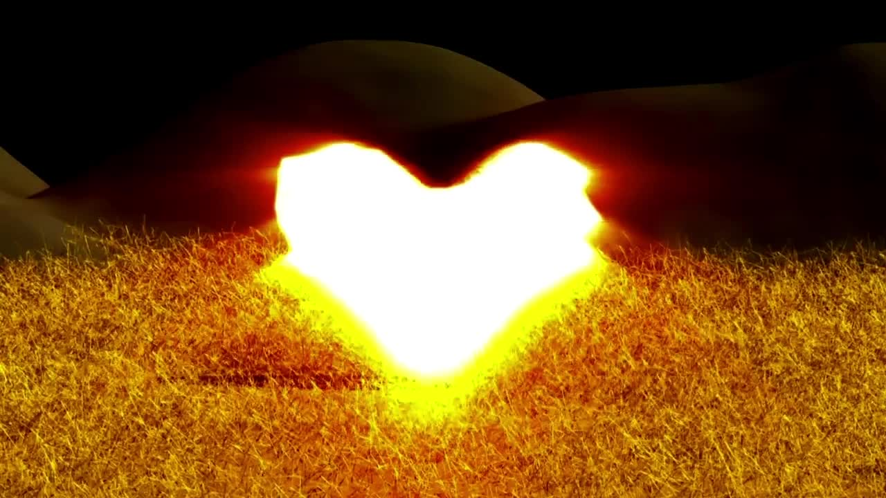 heart, hearts, love, the power of love,  GIFs