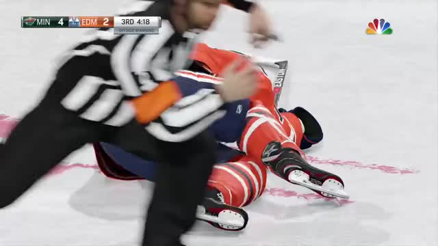 Watch Concussion Protocol GIF by Xbox DVR (@xboxdvr) on Gfycat. Discover more EASPORTSNHL18, jingles14, xbox, xbox dvr, xbox one GIFs on Gfycat